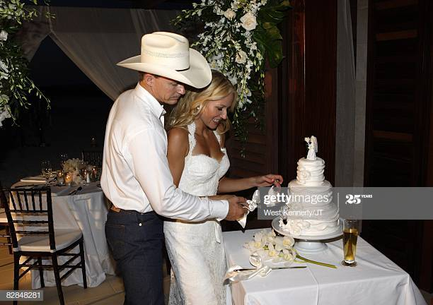 Ty Murray, Jewel, Rose Graves, Cake